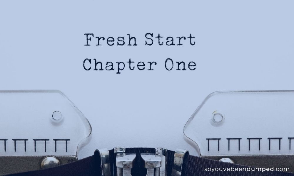 Guest Post So I've Been Duped - Fresh Start