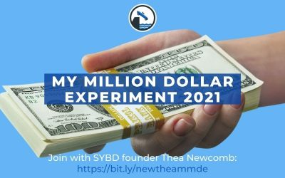 Want to Change Your Life in 2020? Try 'My Million Dollar Experiment'