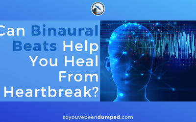 Can Binaural Beats Help You Heal From Heartbreak?