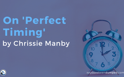 Chrissie Manby: On Perfect Timing